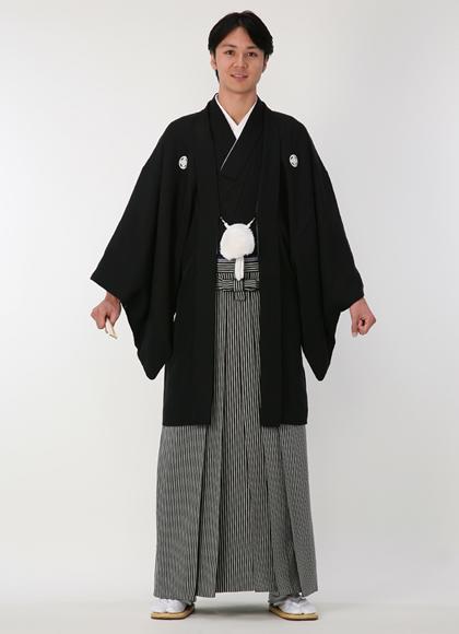 紋付袴01