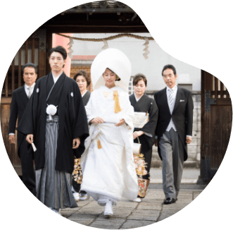 仏前式・神社婚