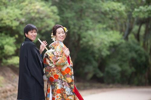 学園前のマーメイド masaru&atumi   2018.10.28 写真