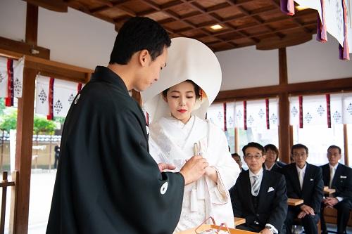 古都奈良で花嫁道中 shyoki&asami   2018.10.14 写真