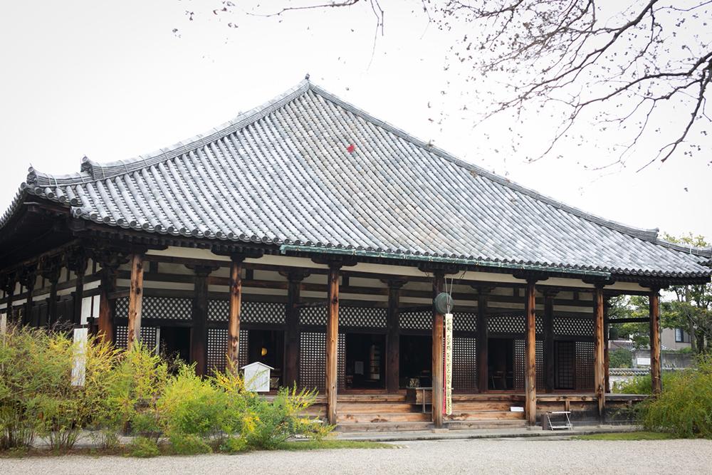 元興寺 | 【奈良和婚】大好きな奈良で紡ぐ、特別な結婚式を。