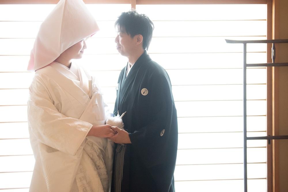 奈良・桜井市 大神神社結婚式 2019.5.25 写真
