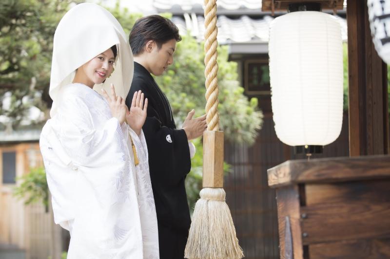 奈良和婚プラン